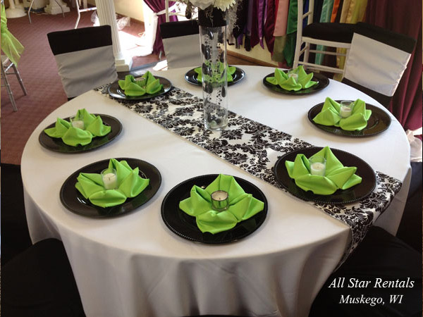 Asr Linen Event Gallery