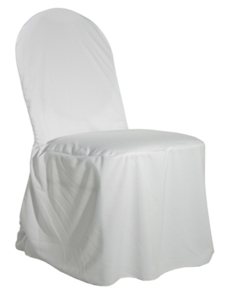 Banquet Cover Folding Chair